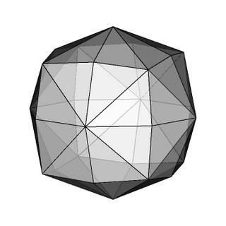 Hexoctahedron